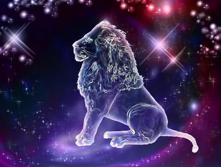 Lion's Gateway Initiation