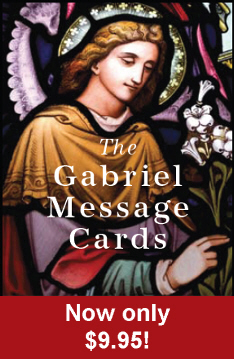 Buy the Gabriel Message Cards